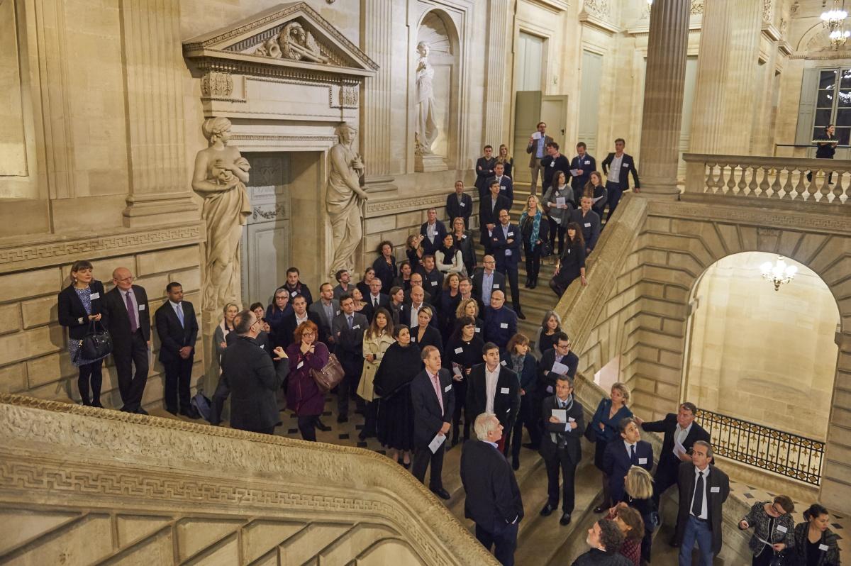 Inauguration du cabinet plasseraud bordeaux cabinet plasseraud - Cabinet propriete industrielle ...