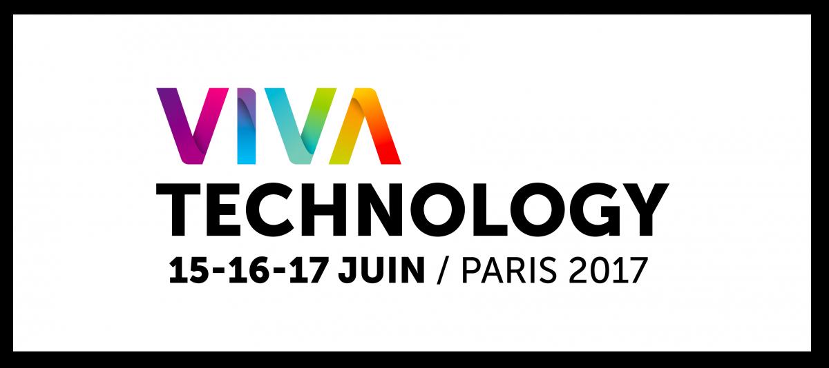 Salon viva technology paris 2017 cabinet plasseraud for Salon high tech paris 2017