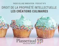 Créations culinaires