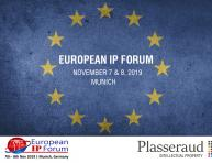 European IP Forum