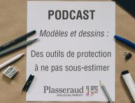 Podcast Dessins & Modèles
