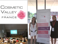 Cosmetic Valley en Nouvelle Aquitaine
