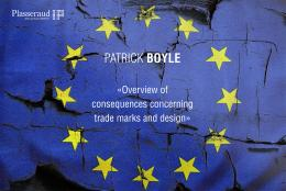 Brexit: Impact on Trademarks & Design